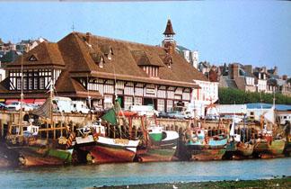 Gites de normandie a etretat - Office du tourisme de deauville trouville ...